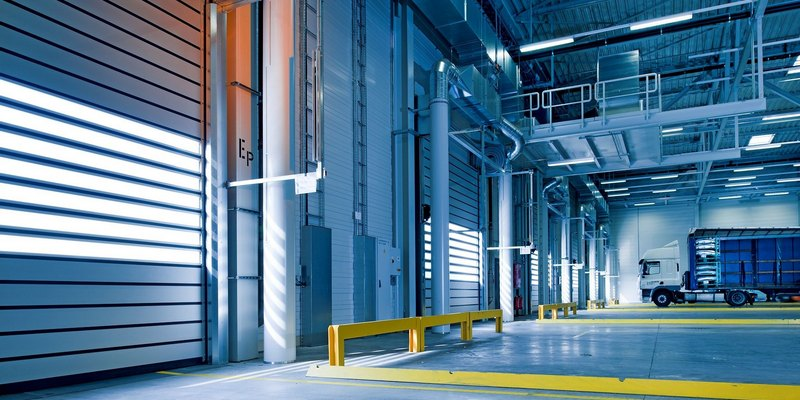 Factors to Consider While Selecting Warehouse for Lease