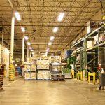 warehouse company in India