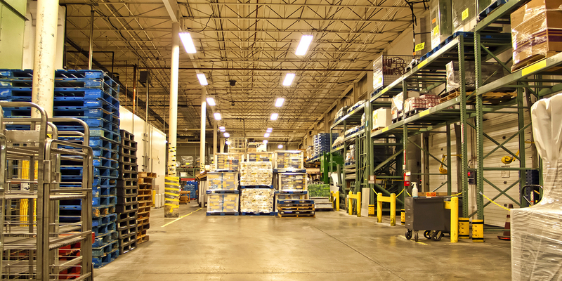 Efficiently manage your stock by choosing a reliable warehousing company in India