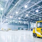 Warehousing and Logistics in India