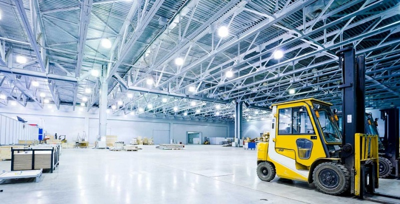 What to Consider Before Finalizing Warehousing and Logistics in India?